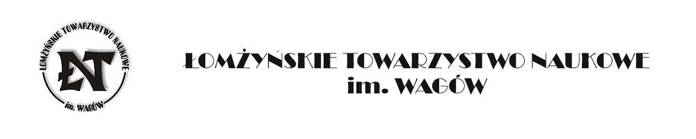 Łomżyńskie Towarzystwo Naukowe